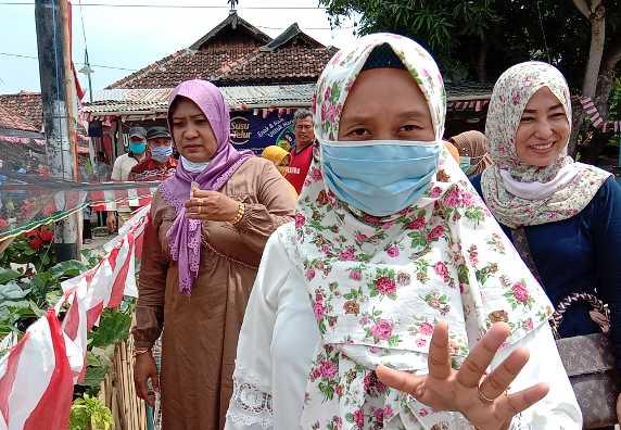 STUDY BANDING PROKLIM DUSUN GADIING DI TAPAK TIMUR